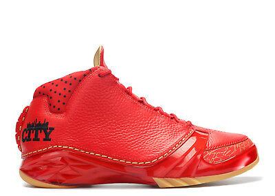 66216b7b3ea NEW Nike Air Jordan XX3 23 Chicago Men s 14 Shoes Red Chi Town 811645-650