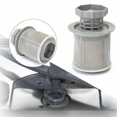 2 Part Micro Mesh Filter Kitchen For BOSCH Dishwasher 427903 170740 SGS SGV SRS