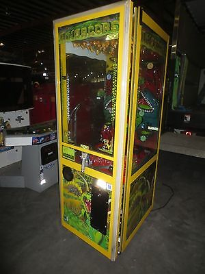 Untested Project Dinoscore Arcade Game