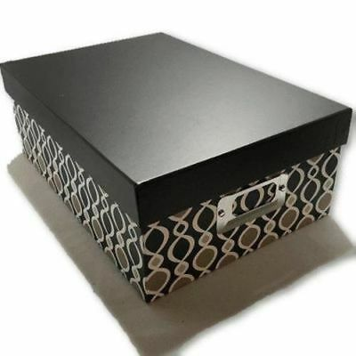 Photo Safe Storage Box