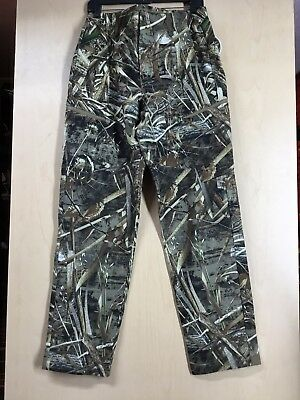 Under Armour Deadload Realtree Max 5 Storm 1 Camo Pants 34/32 1282901-900