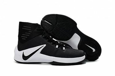 online store 7f670 e22c1 Nike Men s Zoom Clear Out TB basketball shoes 844372 002 Size 12 (CM 30)