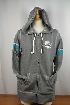 a888d147 BRAND NEW MAJESTIC Women's COOLBASE NFL Miami Dolphins Performance ...