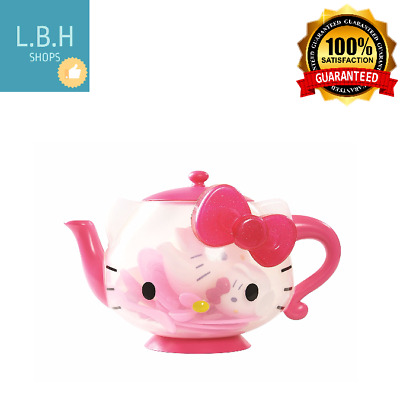 HelloKitty Collectibles Tea Time Party Play Set Special Christmas Gift For Girls