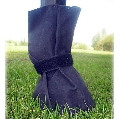 Hoof It Re-Usable Poultice Boot All Sizes