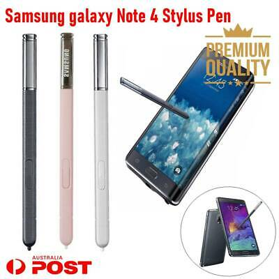 Replacement Touch Stylus S Pen for Samsung Galaxy Note 4 Note Edge N910 New AU