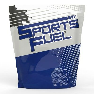 SPORTS FUEL CREATINE MONOHYDRATE POWDER  - 250g MICRONIZED ULTRA 100% PURE