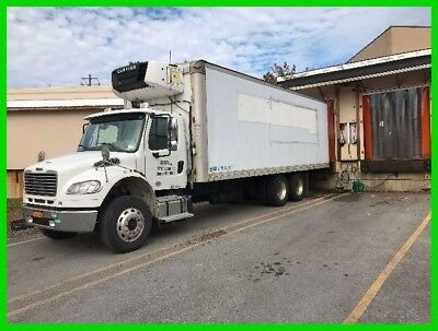 2015 Freightliner Business Class M2 106 Used Conventional