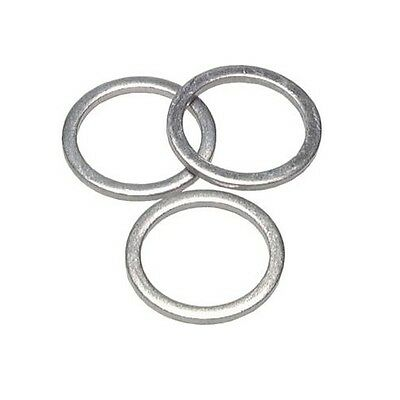 Gasket Made of Aluminium, DIN 7603 A Gasket Seal Seal