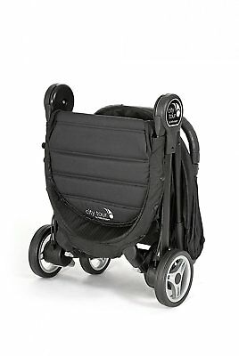 Baby Jogger City Tour Pram Stroller - Onyx - NEW + FREE POSTAGE RRP $479
