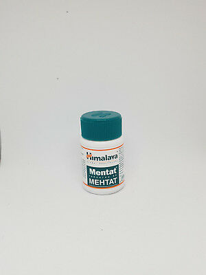 Himalaya Mentat - Supports brain function