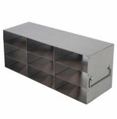 Racks For 100-Cell Hinged Top Plastic Storage Boxes, UFHT-33