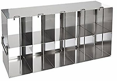 Upright Freezer Racks for 96-Well & 384-Well Microtiter Plates, UFMP-509L
