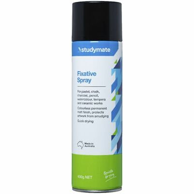 Workable Fixative Spray 400g