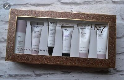 No7 Beautiful Skin Collection Gift Set In A Presentation Box Ideal Xmas Present