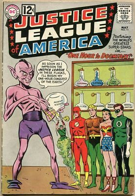 Justice League Of America #11 - VG+