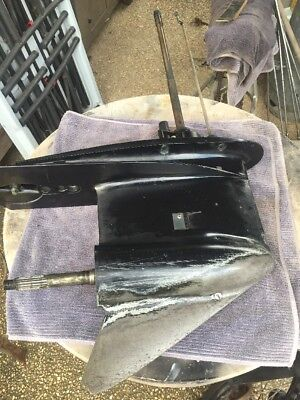 Evinrude / johnson outboard V6 Gearbox