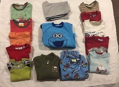 Boys Bulk Lot Size 1 - (14 Items)