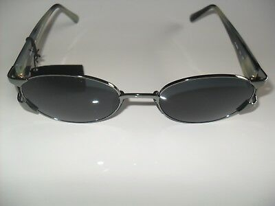 Paco Rabanne Vision Sunglasses UV Absorption 100% Made In Spain NewAuthentic