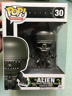 Alien Xenomorph, Alien/Aliens movie Funko Pop Vinyl Collectible