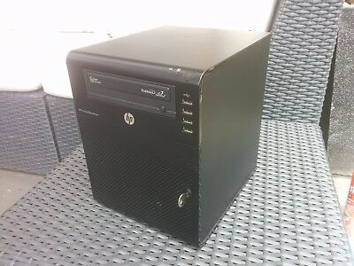 HP ProLiant MicroServer G7 N36L 8GB Ram / 4x HDD
