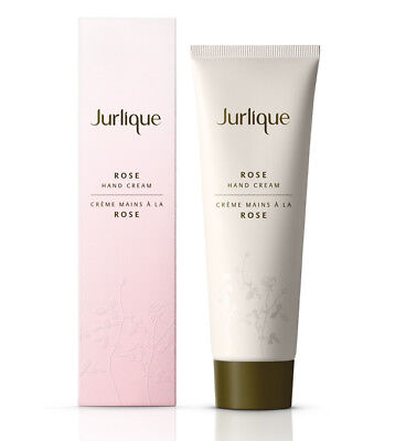 Jurlique Rose Hand Cream 15ml [Price is ONLY negotiable IF you buy 2+]