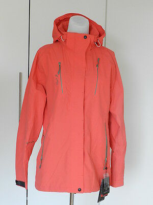First B Damen Luna Regenjacke,  waterproof Gr.38 UVP 170€