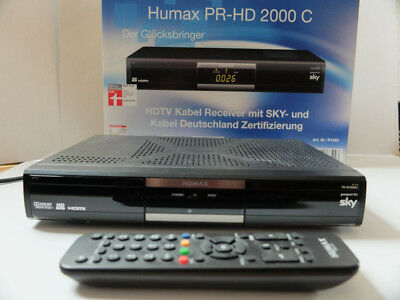 humax pr hd1000c tv receiver eur 1 00 picclick de. Black Bedroom Furniture Sets. Home Design Ideas