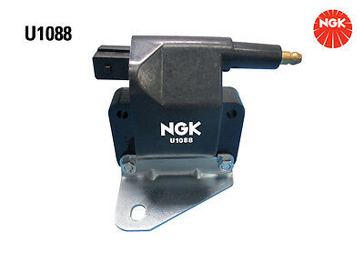 NGK Ignition Coil fits FORD FALCON EB ED EL 4.0L 92-98 U1088
