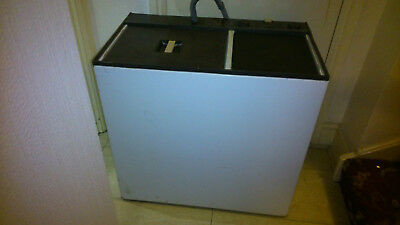 Vintage Hotpoint Supermatic De Luxe 9414 Twin Tub