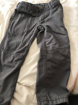 Carters 4t Thermal Boys Pants
