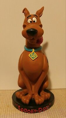 Scooby Doo bobble head novelty toy collectible new
