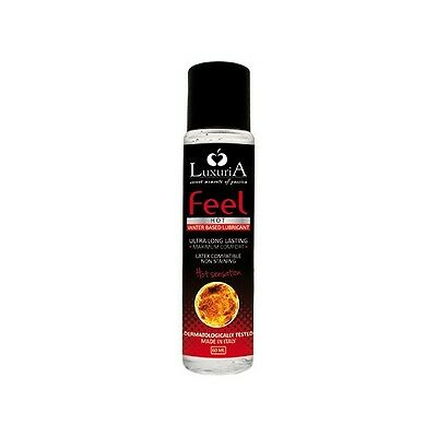 Lubrificante stimolante vaginale FEEL HOT SENSATION 60 ML 00500546