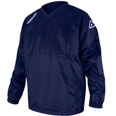 Acerbis Motocross Enduro MX mountainbike golf Atlantis Waterproof Jacket navy XL