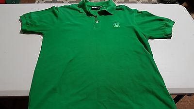 Mens Lotto Polo Top, Size L (Like New)