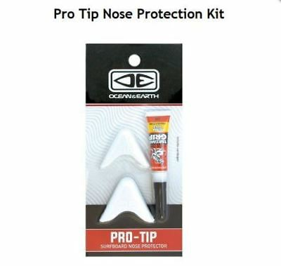 Surfboard Pro Tip Nose protection kit - Ocean & Earth