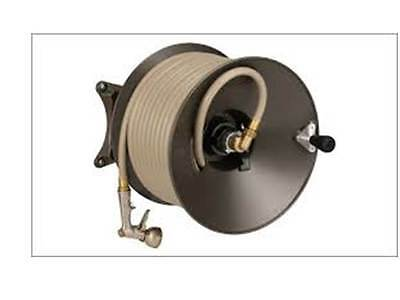 HOSE REEL PRESSURE WASHING   ## OUT OF STOCK TILL AUG 20th ## WASHING HOSE