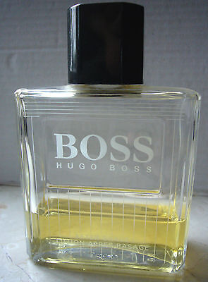 BOSS Hugo Boss Men After Shave 125 ml - ungefähr 40 ml voll