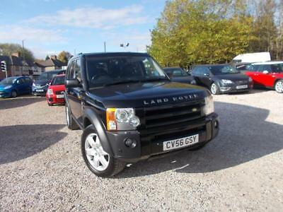 2006 Land Rover Discovery 2.7 Td V6 HSE 5dr Auto 5 door Estate