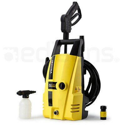 2900 PSI High Pressure Washer Electric Water Cleaner Gurney Pump 8M Hose