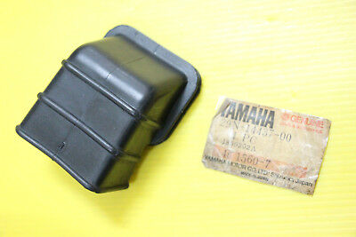 Genuine Yamaha 135 RX-K concord Air Cleaner Joint NOS. 29N-14437-00