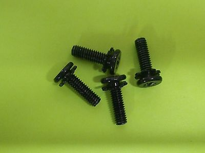 LG LED TV AGF77067718A   4x M4 x 14mm Genuine stand Screw set  FREE DELIVERY