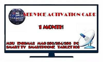 Iptv Subscription | +6500 Top Channels In Hd | 99,9% Freeze Free | Testline Free