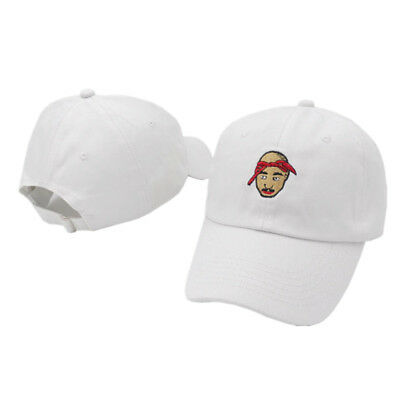 New 2Pac Tupac Shakur Baseball Cap Strapback Retro Easy Hat All Eyes On Me  Dad E 55e5c1b5f8f3
