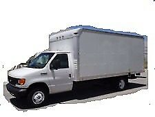 Box truck for sale best offer