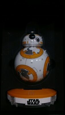 Sphero Star Wars The Force Awakens BB-8 App-Enabled Droid Toy for iOS & Android