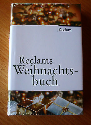 Reclams Weihnachtsbuch (2004), OVP