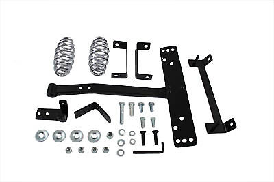 V-Twin 31-4019 - Solo Seat Mount Kit