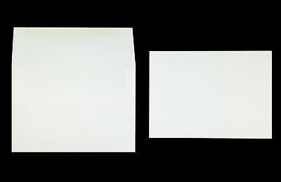 A2▪A6▪A7 Best Price Economy Discount White Envelopes - Various Quantities