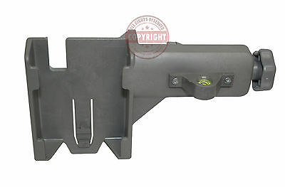C57 Spectra Precision Hr550 Laser Detector Bracket, Receiver Clamp, Trimble
